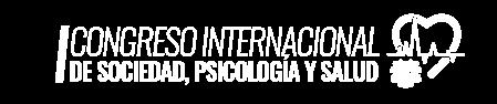 I Congreso Internacional Sociedad, Psicología y Salud